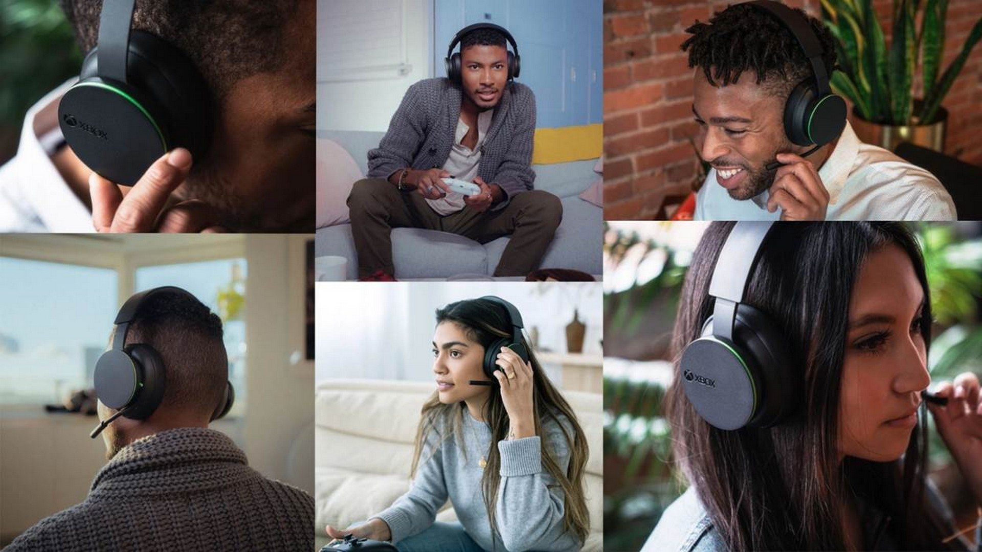 Immerse Yourself In The Future of Gaming Audio With The Xbox Wireless Headset