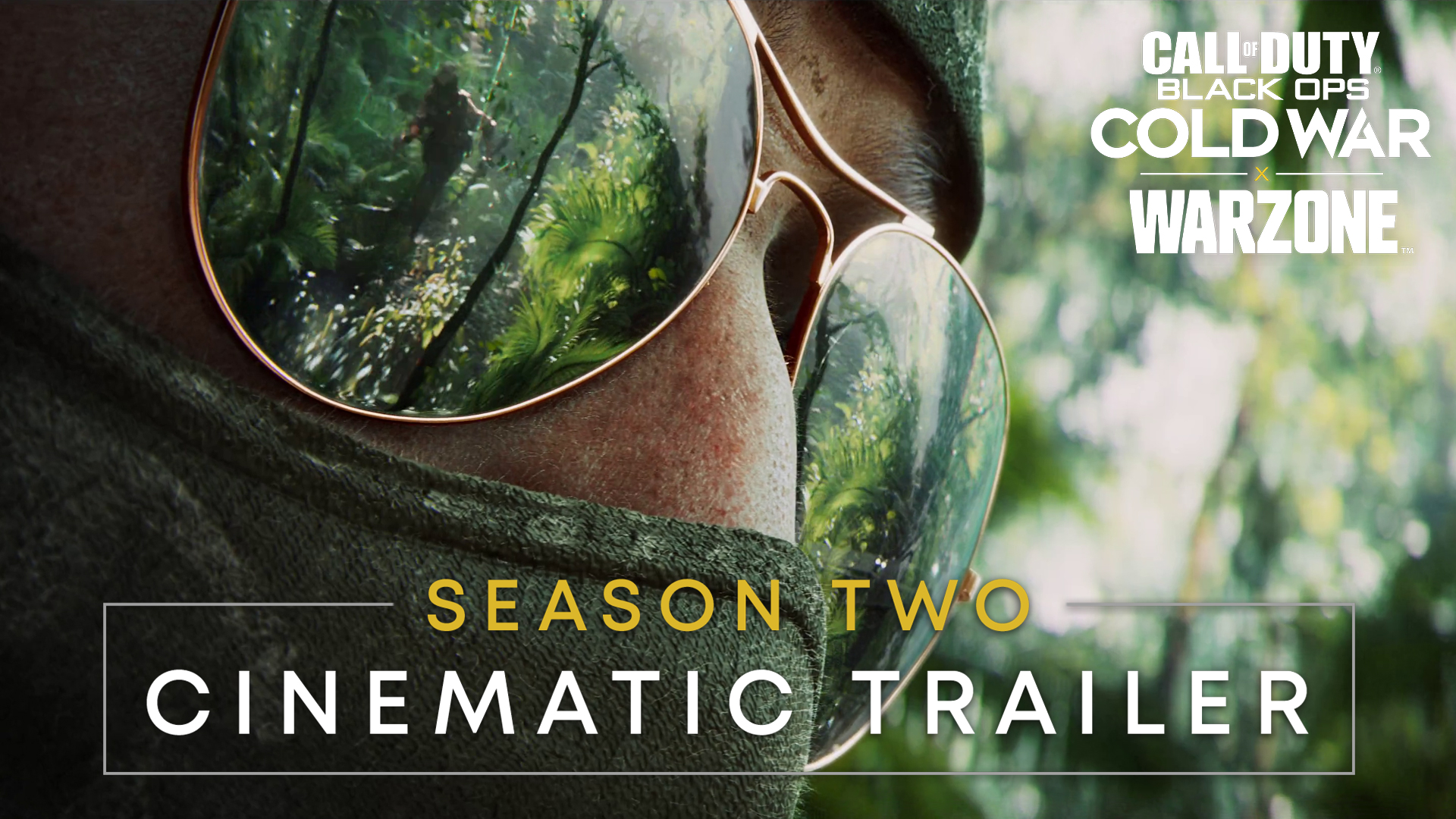 Season Two Cinematic Trailer – Call of Duty: Black Ops Cold War & Warzone
