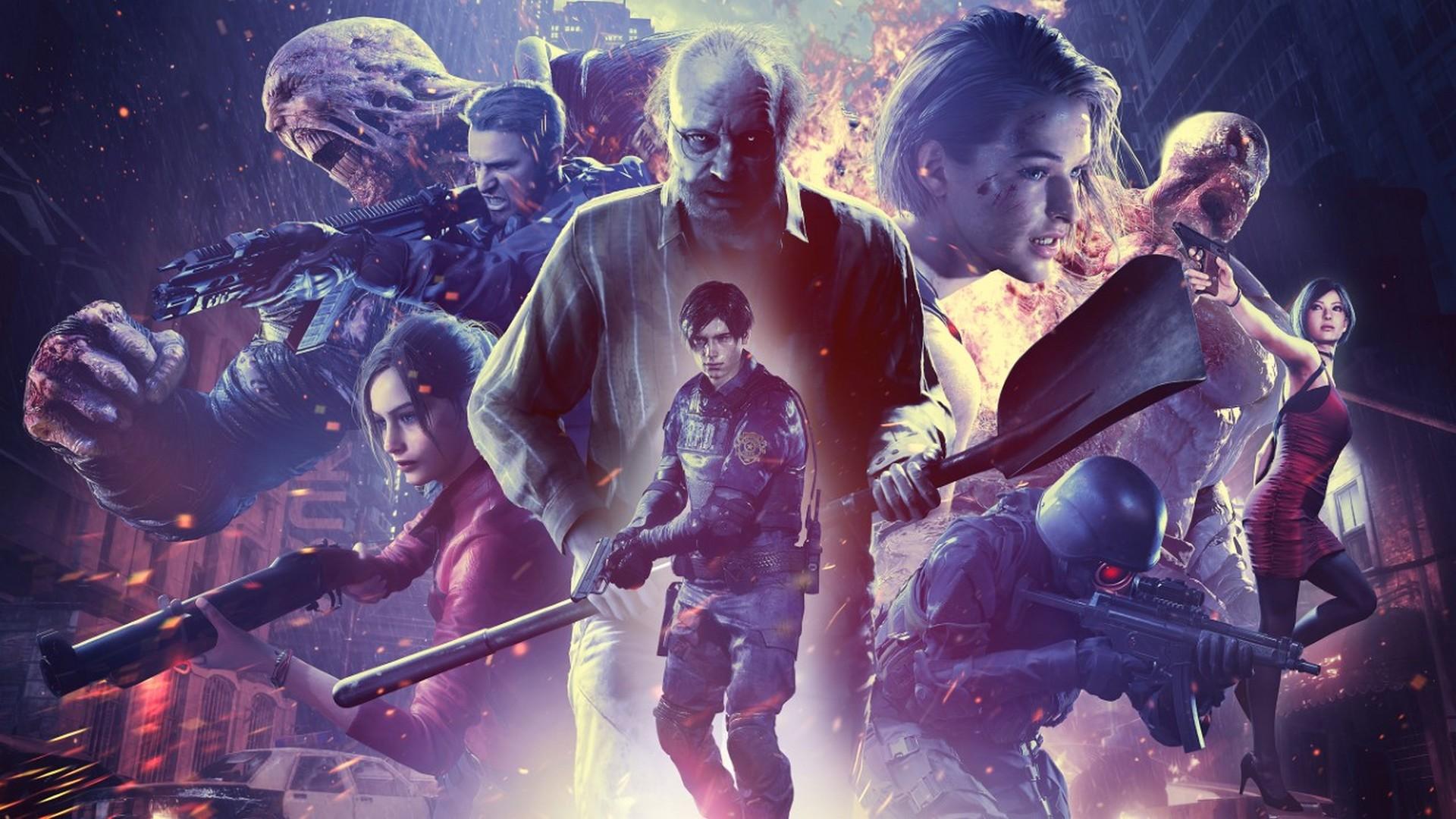 Resident Evil Turns 25 Today! Celebrate With New Details For Resident Evil Village