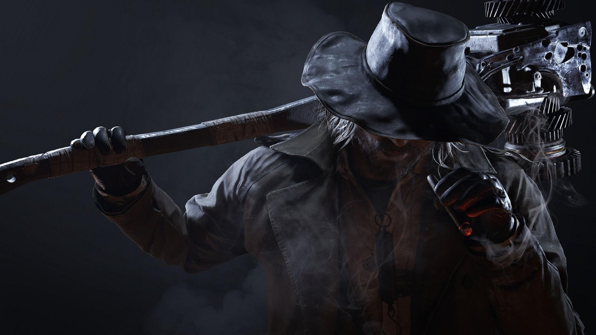 Resident Evil Village DEMO, News & More Revealed In Resident Evil Showcase
