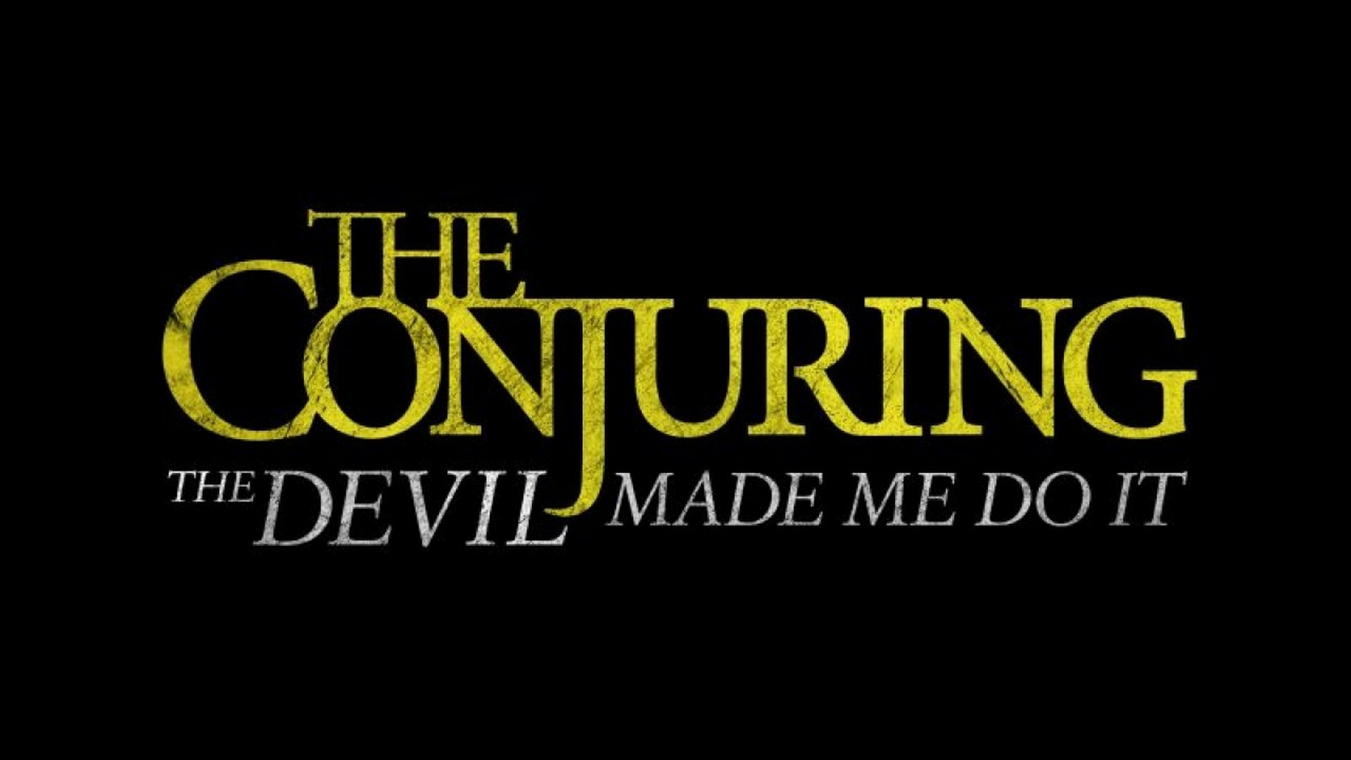 The Conjuring: The Devil Made Me Do It – Official Trailer Released