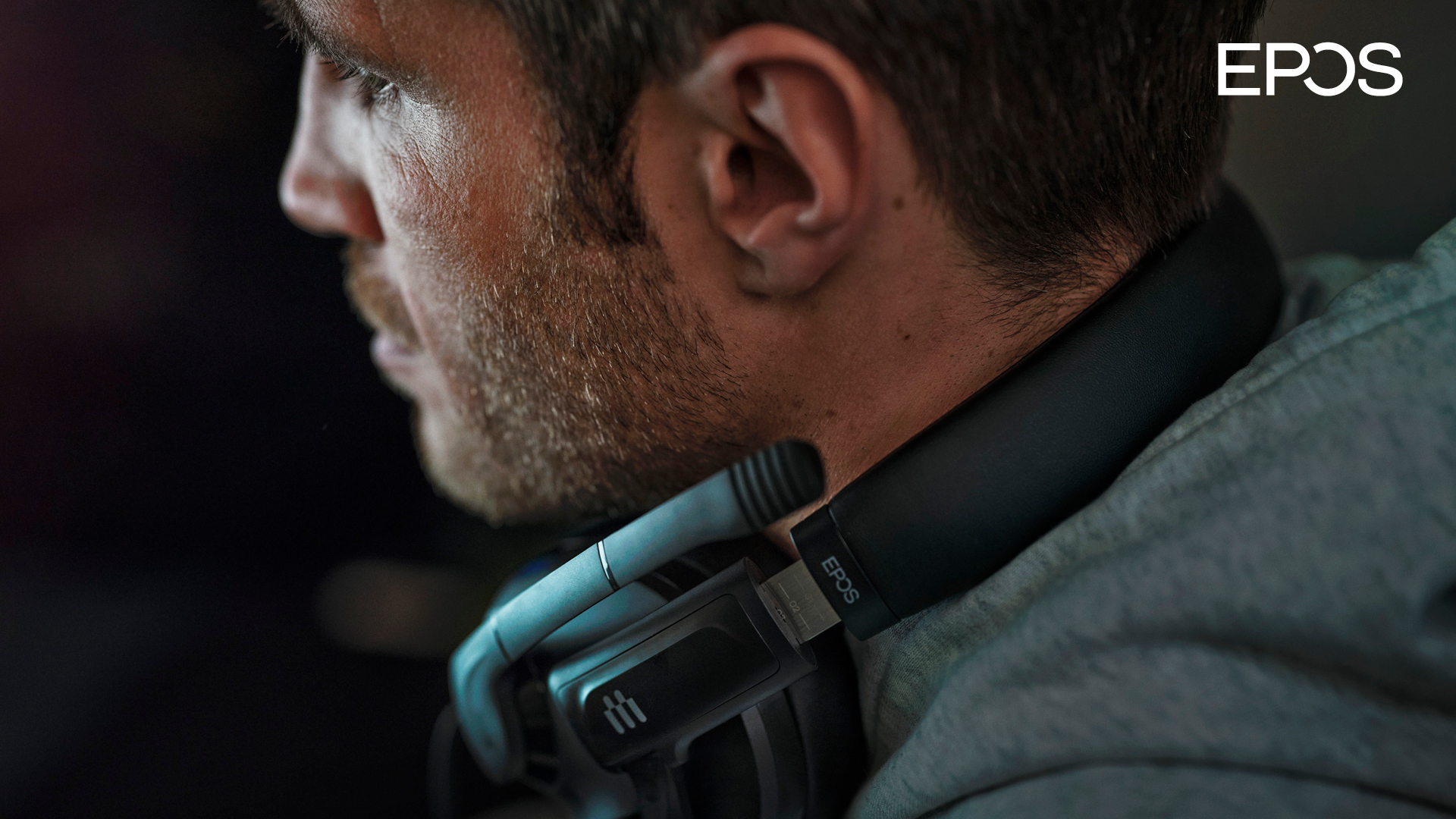 EPOS Introduces Next Generation of Quality Gaming Audio With H3 Wired Gaming Headset