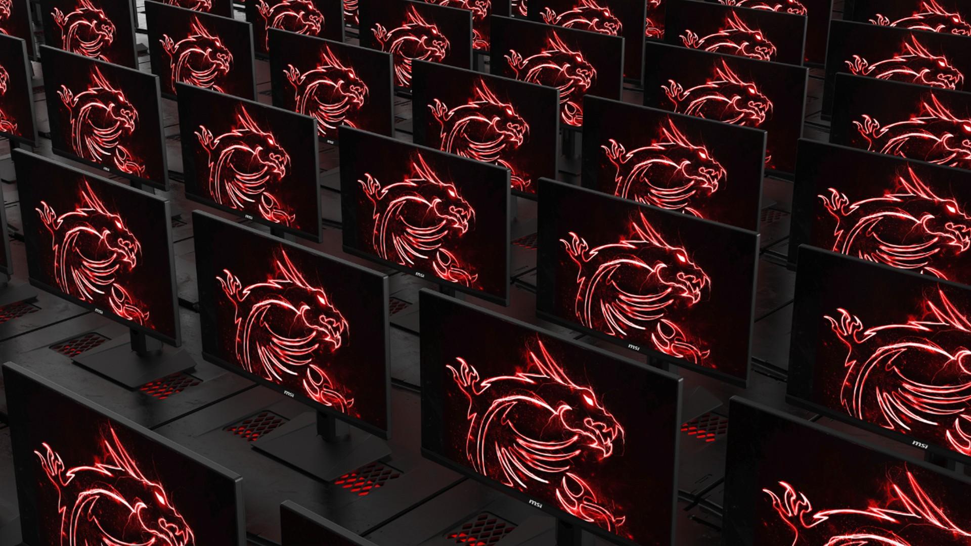MSI Unlocks Global Milestone Of Three Million Monitors Sold Within Three Years