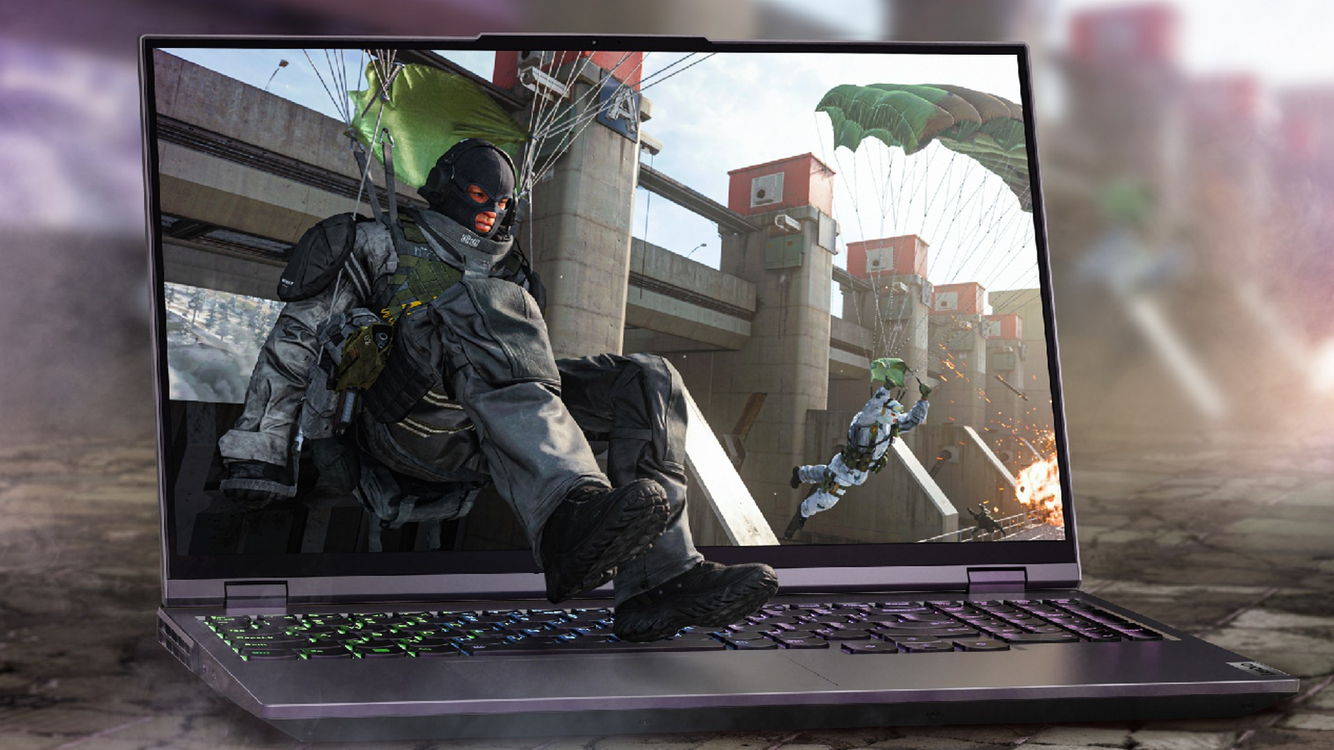 Introducing Lenovo Legion Gaming PCs with New Intel Core Processors and a High-Refresh Monitor for Enhanced Esports Experiences