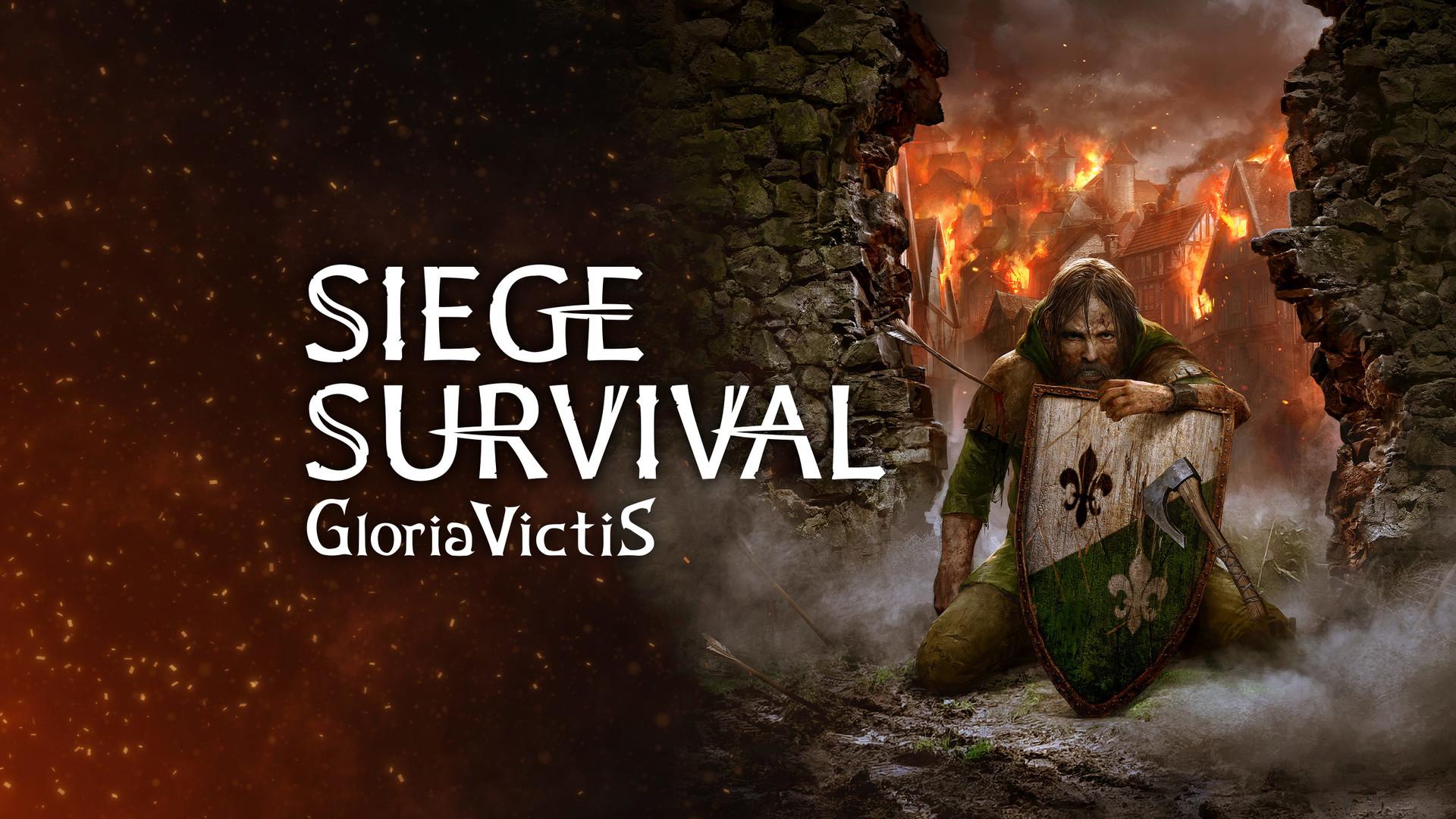First Siege Survival: Gloria Victis DLC – The Lost Caravan – Available Now