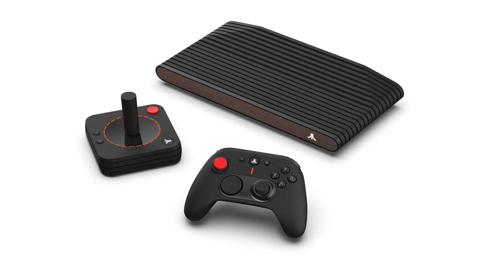 Atari Returns With The New Atari VCS On 10 June In Australia