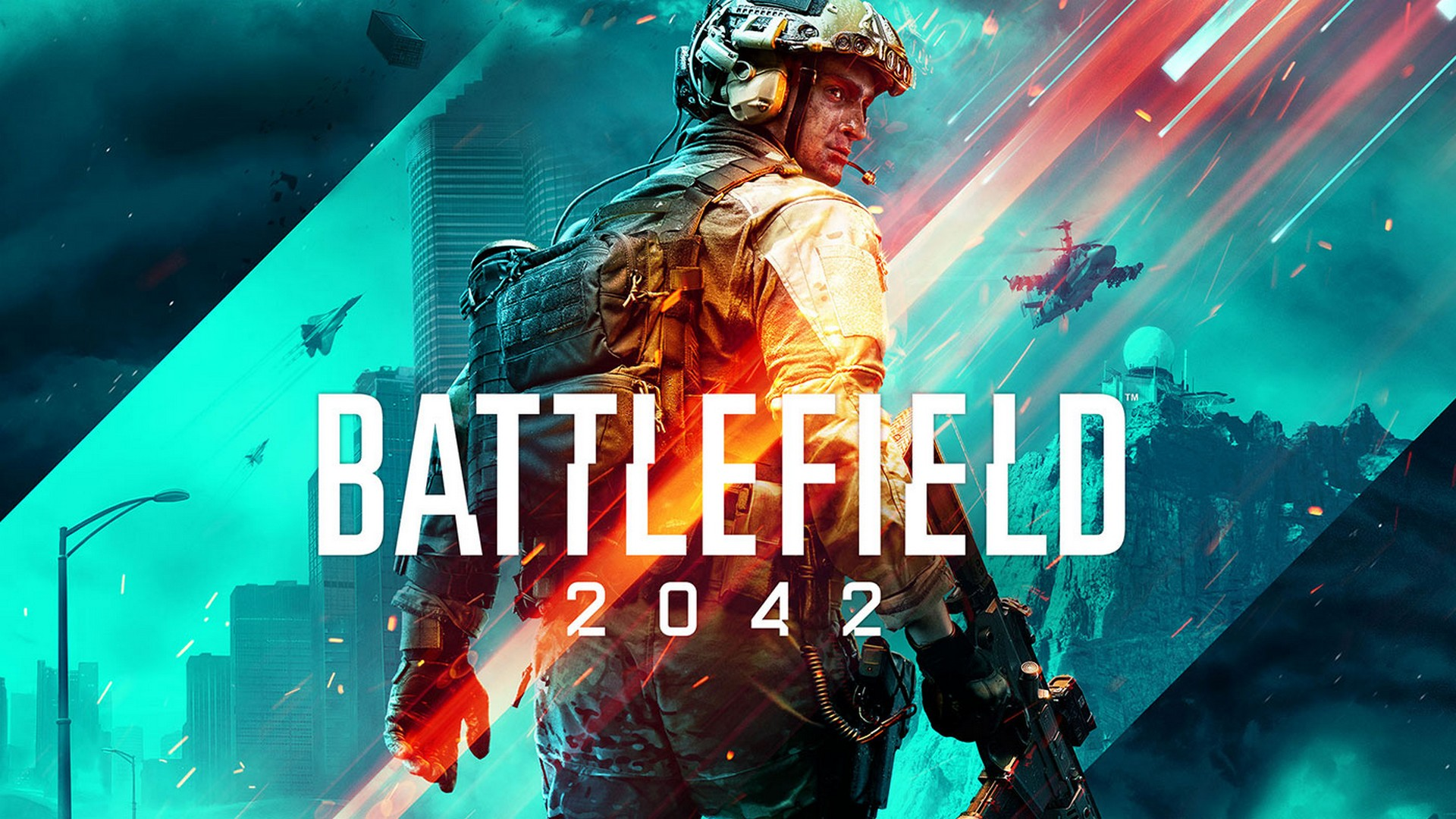 Battlefield 2042 Marks The Return Of All-Out Warfare In New, Unmatched, Epic-Scale Experience