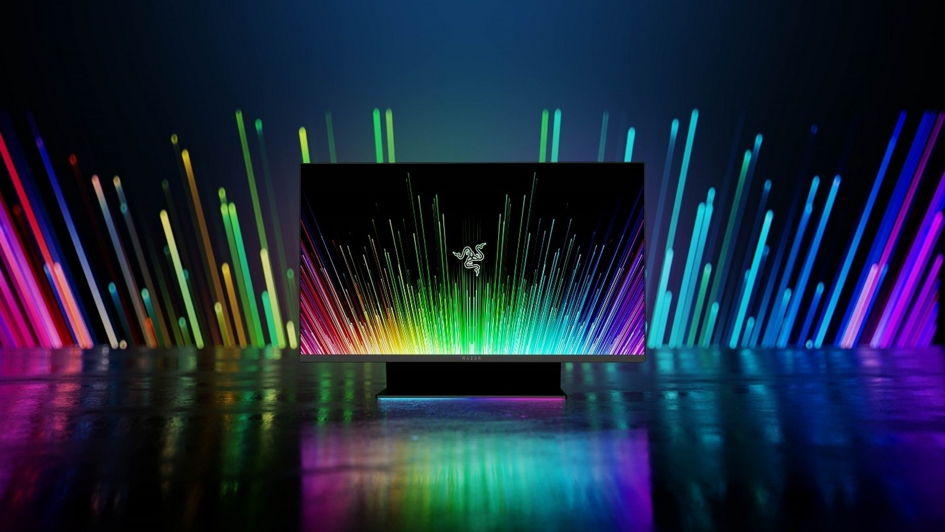 Razer Announces The New Raptor 27 – The World's First THX Certified PC Monitor