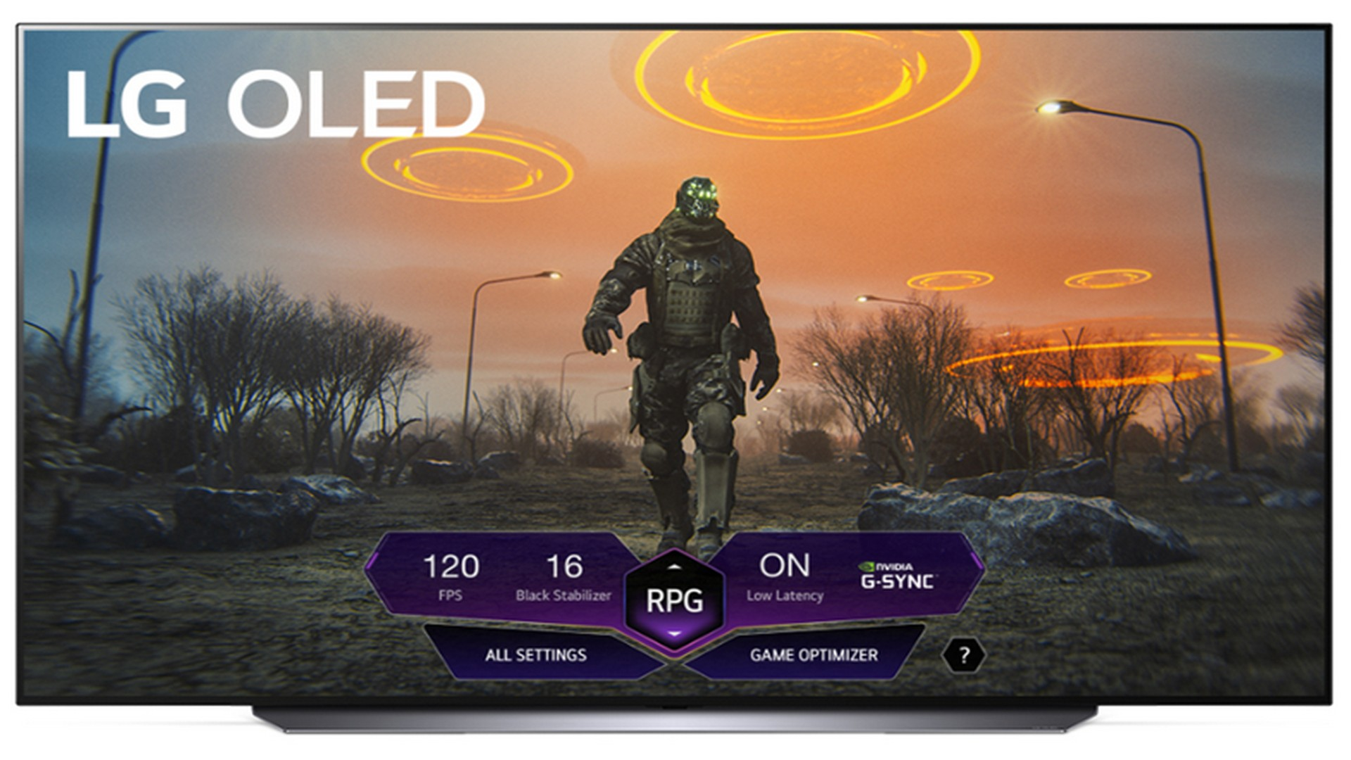 Gaming On LG Premium TVs Reaches New Heights With Latest Dolby Vision Update