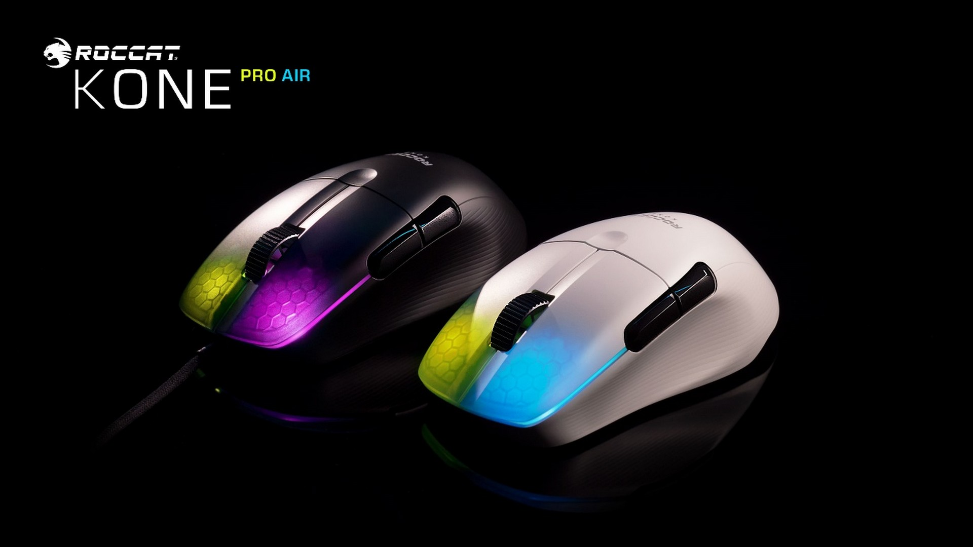 The Kone Pro, ROCCAT's Most Pre-Ordered Gaming Mouse Now Available At Australian retailers