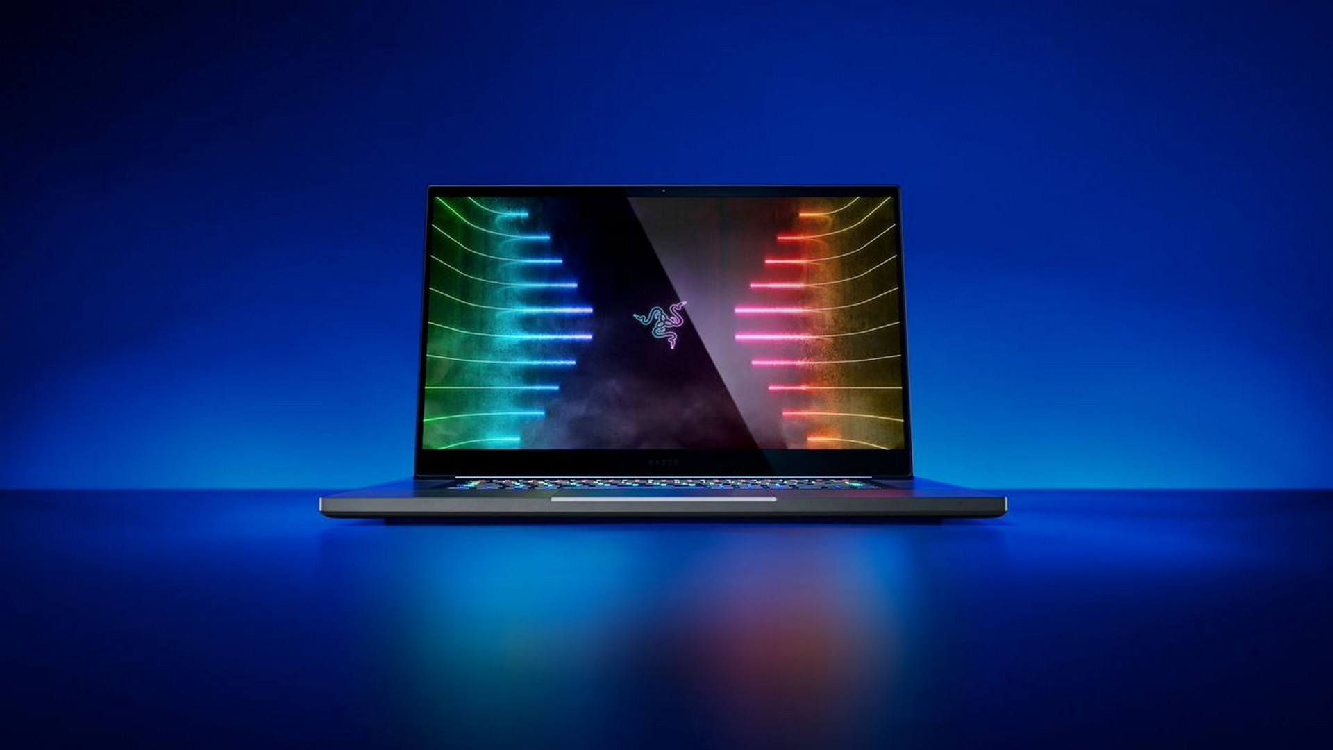 Razer Announces New Razer Blade 17 With Most Powerful Intel Processor Ever Found In A Razer Laptop