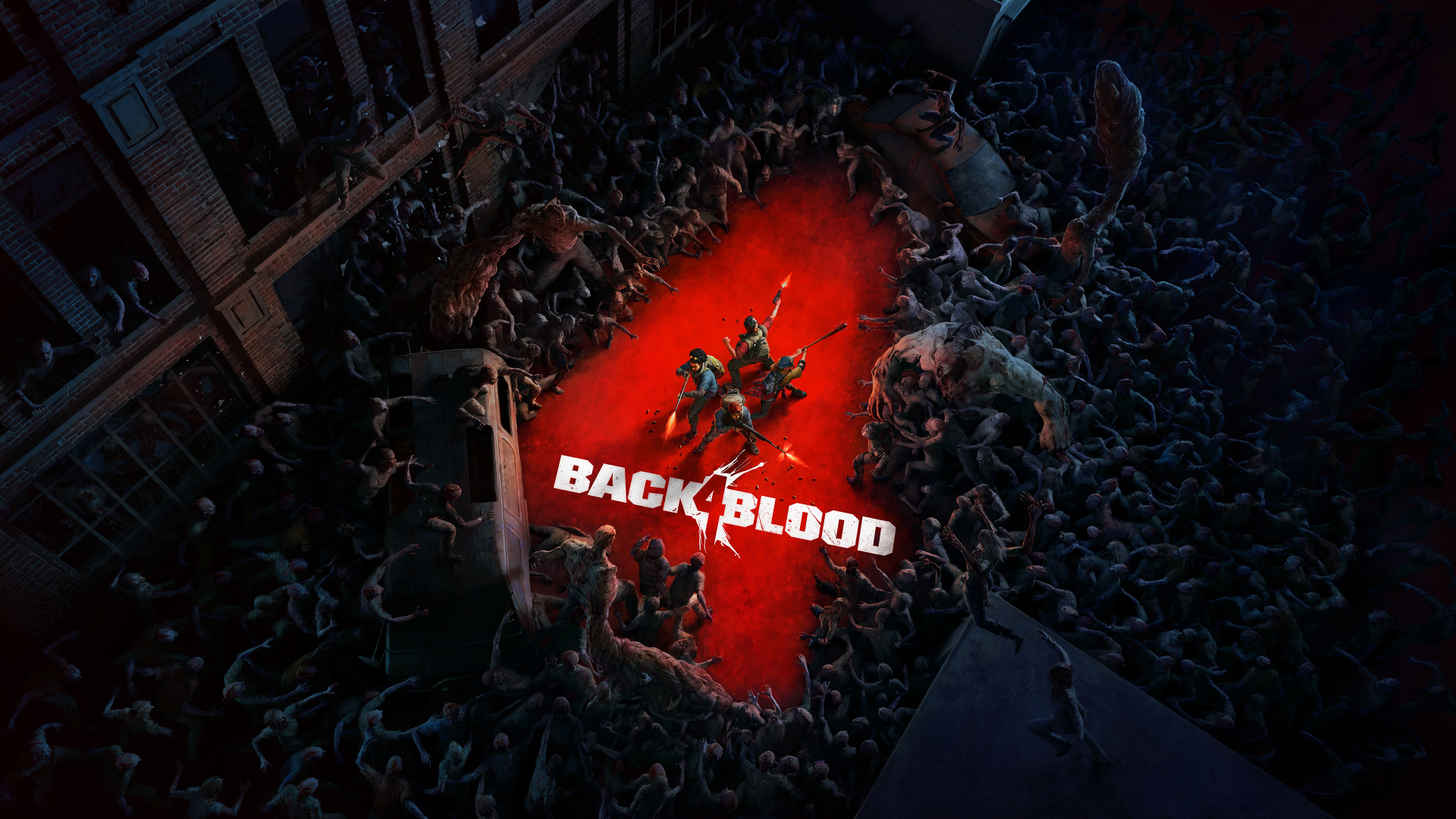 Get Ready For The Back 4 Blood Open Beta With New Trailer Showcasing the Co-op and PvP Action Beginning August 6th