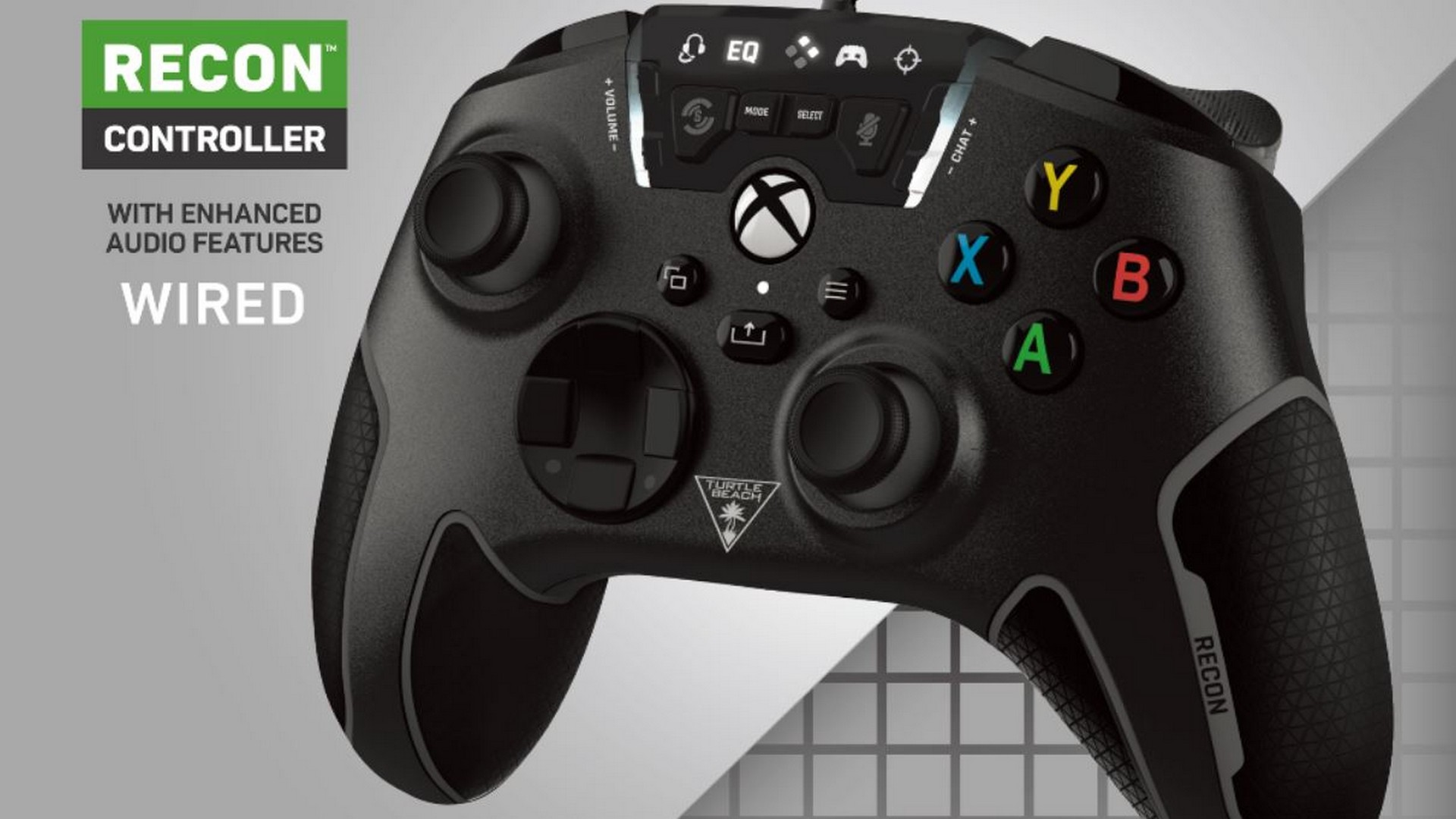 Turtle Beach's Award Winning Recon Controller For Xbox, Now Available At Australian Retailers