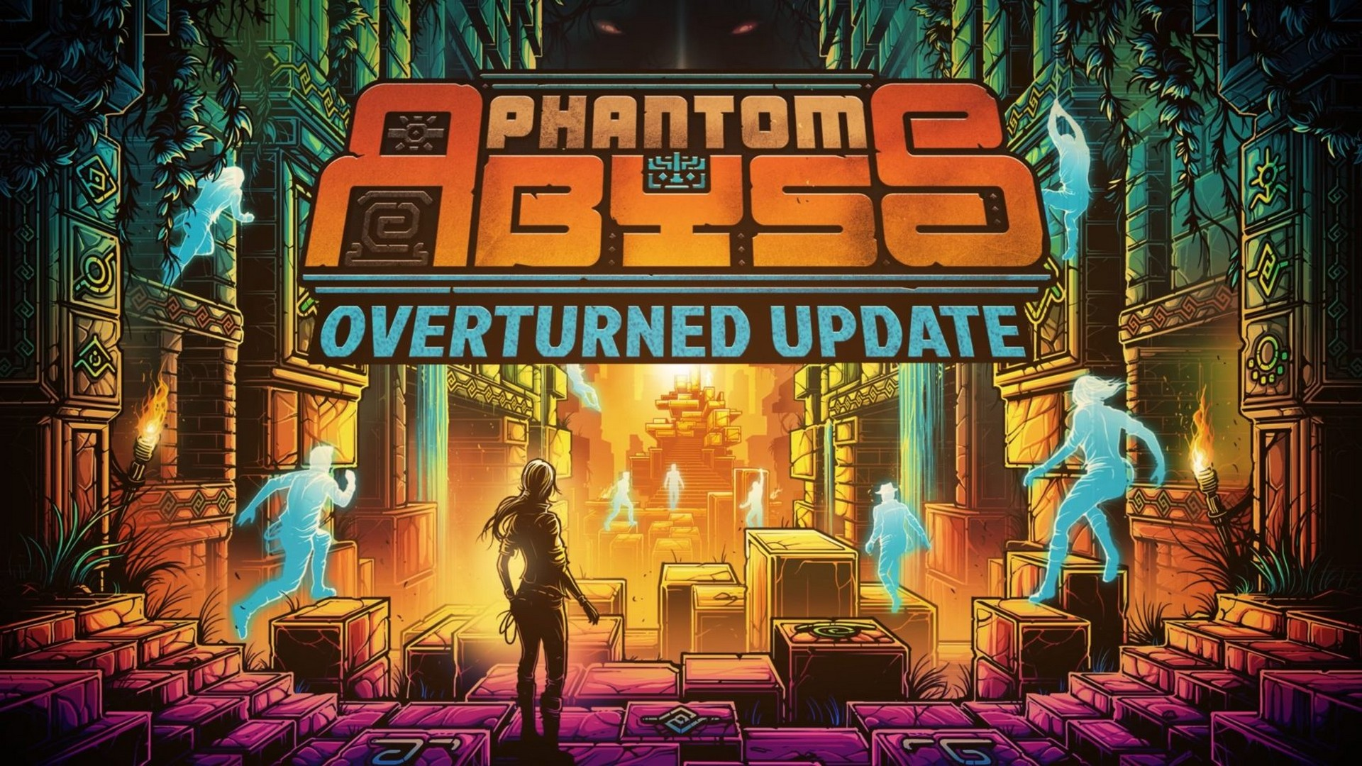 Phantom Abyss Rolls Out Overturned Update Today
