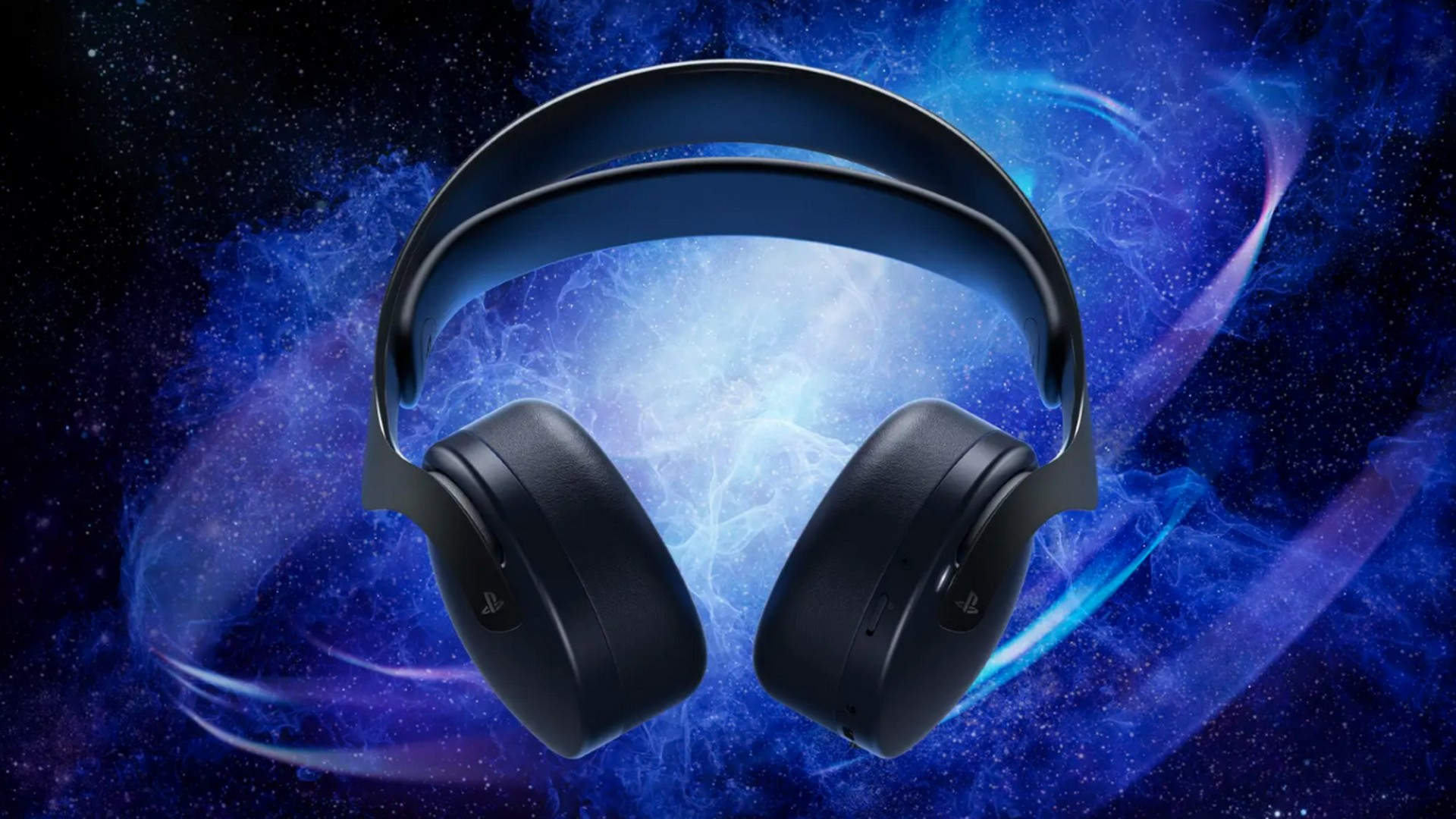 PULSE 3D Wireless Headset In Midnight Black Hits Shelves Starting Next Month