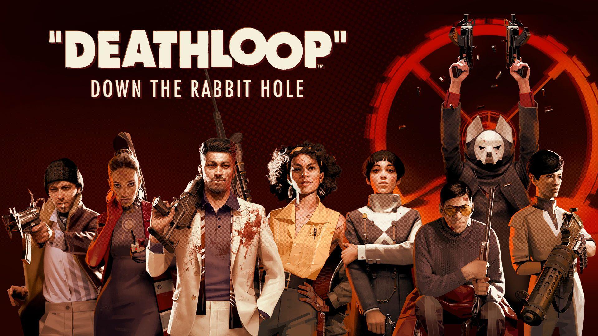 New DEATHLOOP Trailer Revealed At PlayStation Showcase
