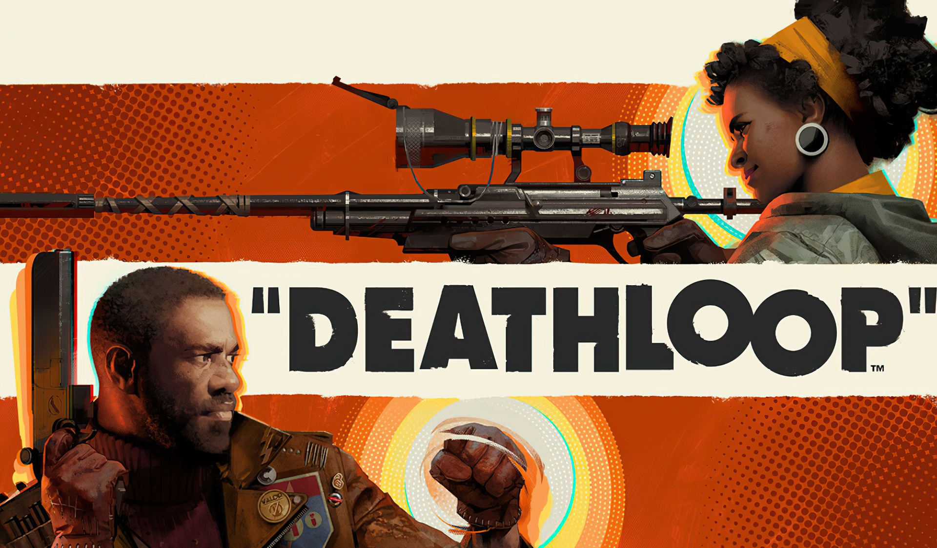 DEATHLOOP Available Now For Playstation 5 & PC
